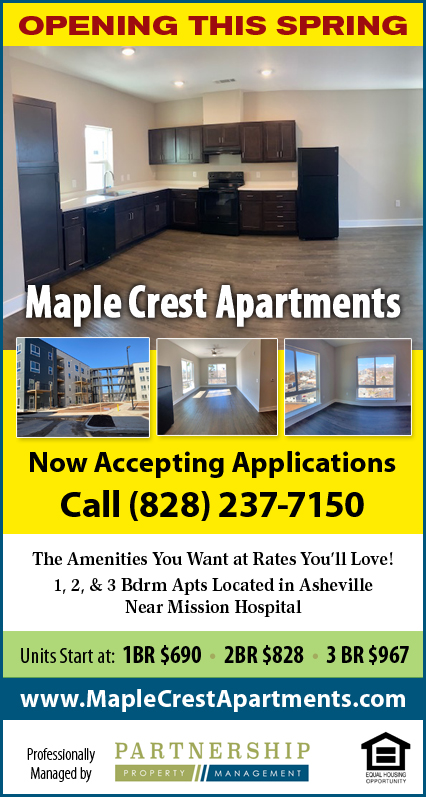 PPM Maple Crest Apartments
