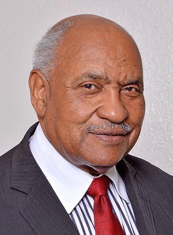 Dr. John E. Warren