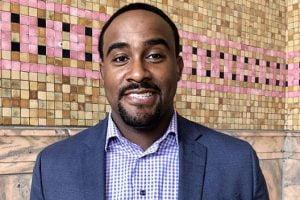 Jeremy Lett, Asheville's New Neighborhood Services Specialist