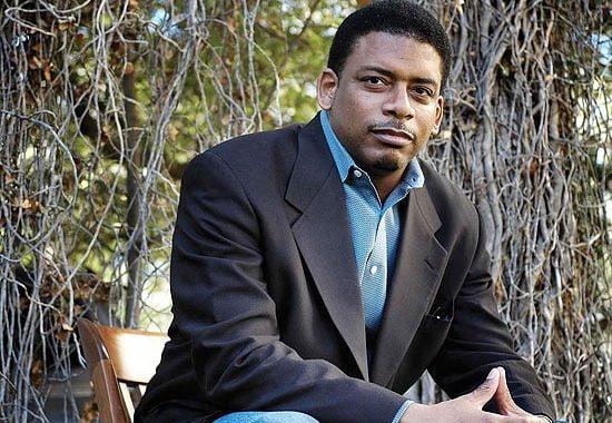 National African American Read-In with Poet A. Van Jordan