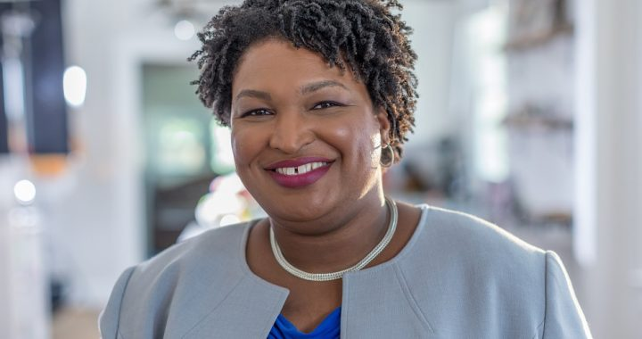Stacey Abrams Has a Plan to Protect Voting Rights