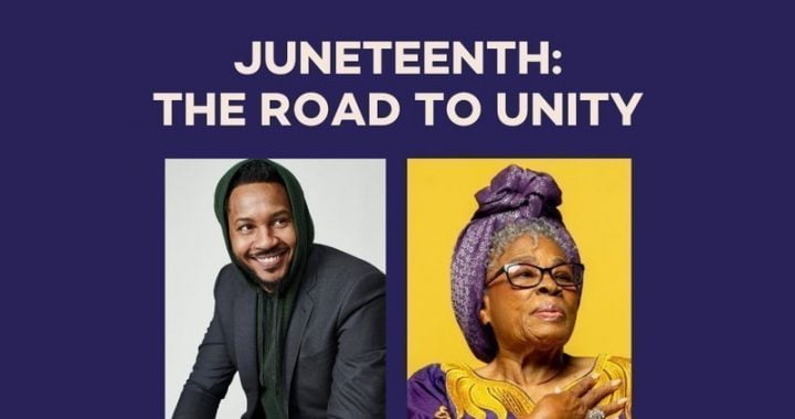 Juneteenth: the Road to Unity