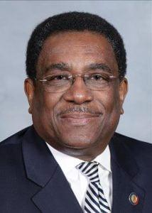 Rep. Garland Pierce