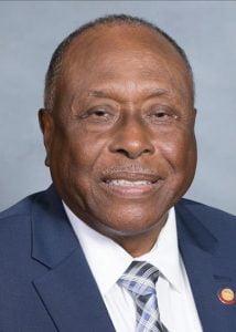 Rep. Marvin W. Lucas