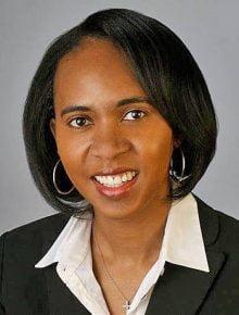 Judge Tiffany Cunningham