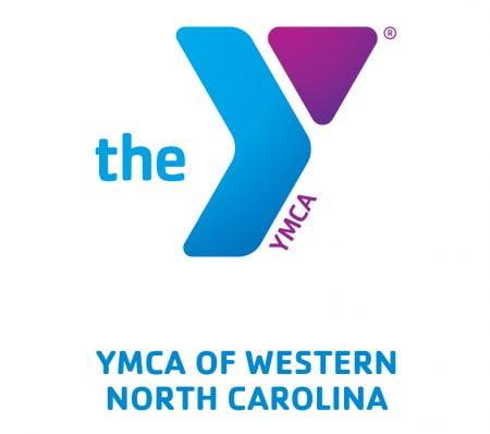 YMCA WNC LOGO