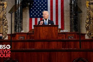 Biden's Address to Congress