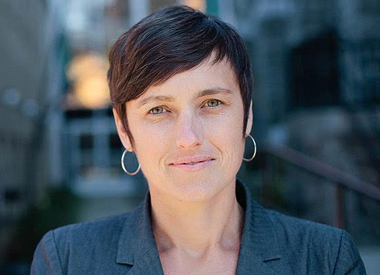 Rev. Jasmine Beach-Ferrara, executive director of the Campaign for Southern Equality