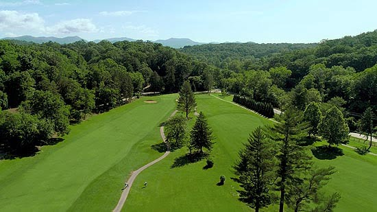 Skyview Golf Association Hosts 2021 Tournament