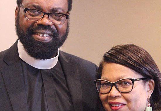 Hopkins Chapel AME Zion Church Welcomes New Spiritual Leader
