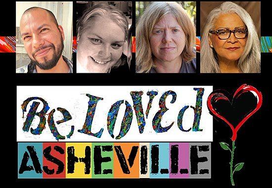 BeLoved Asheville Wins WNC Community Service Award