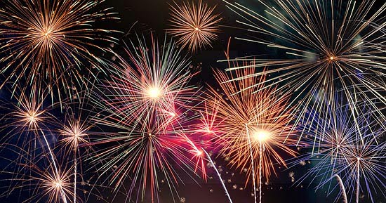 Independence Day Celebrations  and Firework Shows