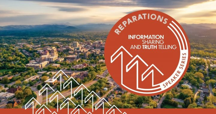 Reparations Speaker Series: Present Trends & Disparities