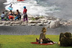 Provide Input on Woodfin's Riverside Park and Whitewater Wave