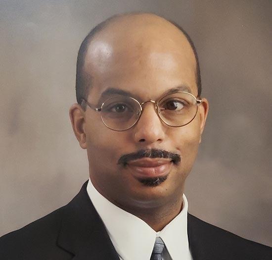 Darryl Jay Hart