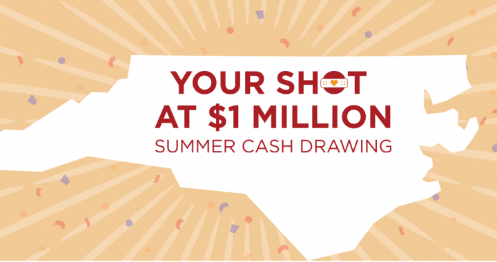 Your Shot at a Million