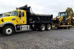 MSDBC Job Opening for Heavy Equipment Excavator