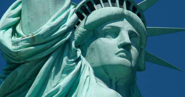 A Symbol of Liberty and Freedom