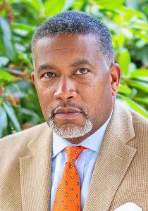 Dr. Darin Waters
