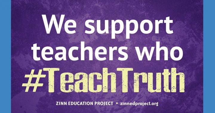 Teach Truth Campaign