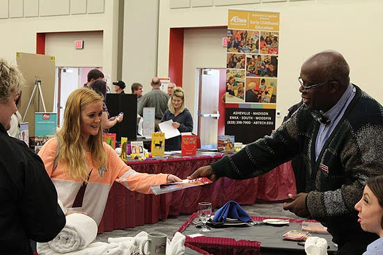 """Workforce Career Fair """"Block Party"""" to Connect the Community with Jobs"""