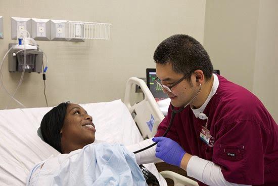 A-B Tech Spring 2022 Nursing Program Application Period Now Open