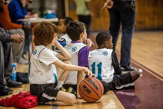 Asheville Parks & Recreation Announces Fall Athletic Programs