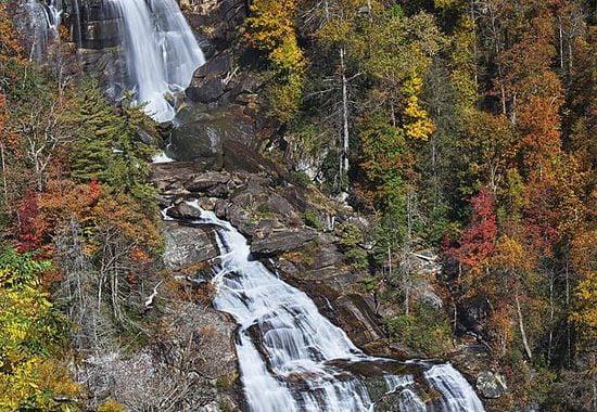 Conserving Carolina's 2021 Fall Hiking Series