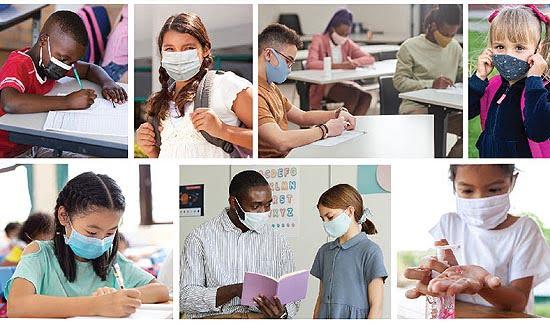 Asheville City Schools Back-to-School Safety Update