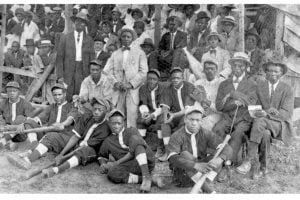 Local Black Heritage Project