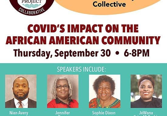 Covid's Impact on the African American Community