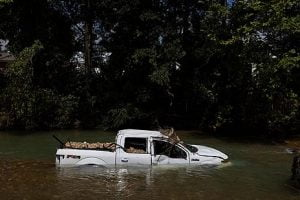 Buncombe County Receives Federal Disaster Declaration